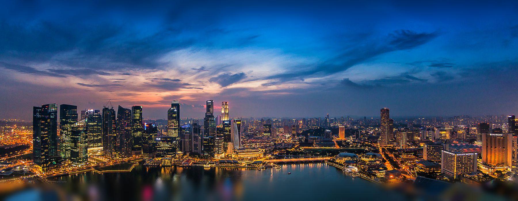 pachet turistic Simply Singapore cover